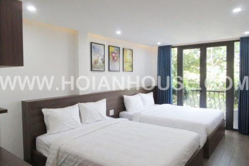 1 BEDROOM STUDIO APARTMENT FOR RENT IN HOI AN (#HAA205)