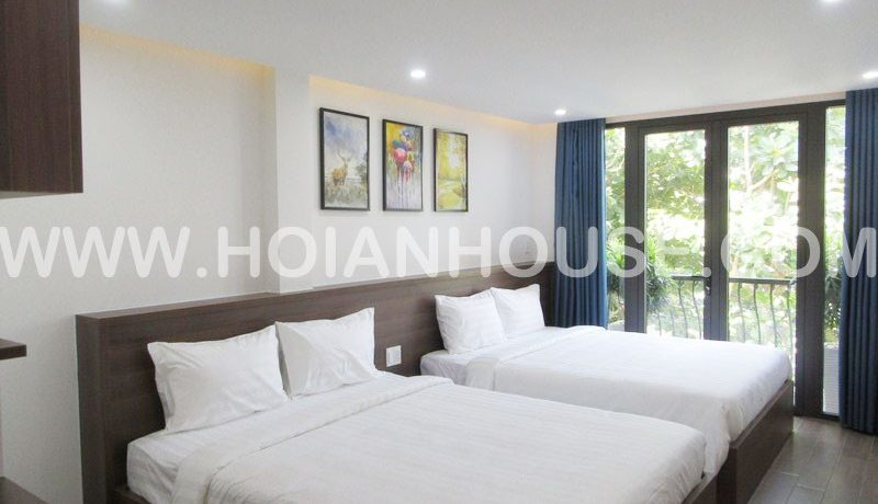 1 BEDROOM STUDIO APARTMENT FOR RENT IN HOI AN (#HAA205) 3