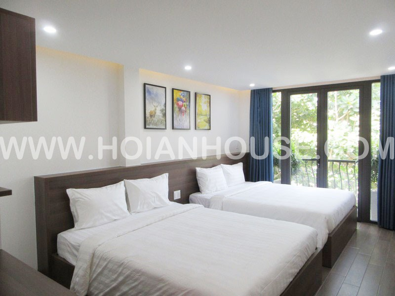 1 BEDROOM STUDIO APARTMENT FOR RENT IN HOI AN (#HAA205)