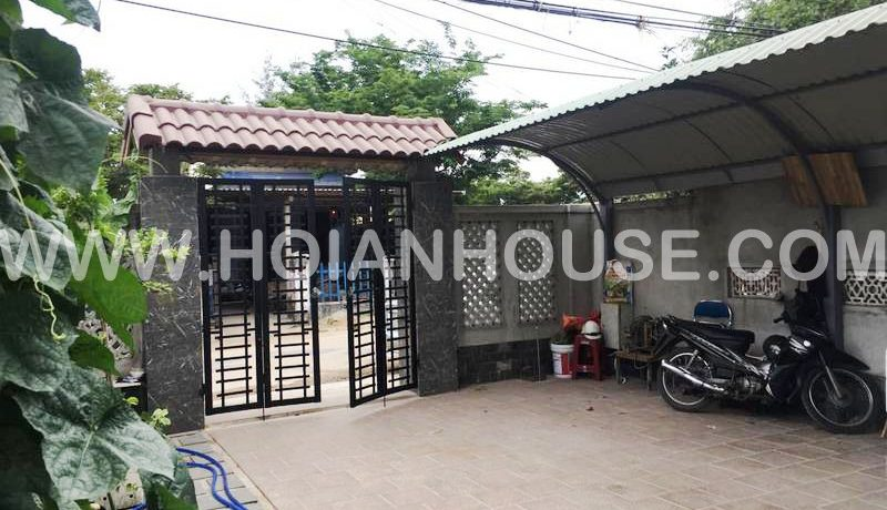 3 BEDROOM HOUSE FOR RENT IN HOI AN (SWIMMING POOL) (#HAH203) 3