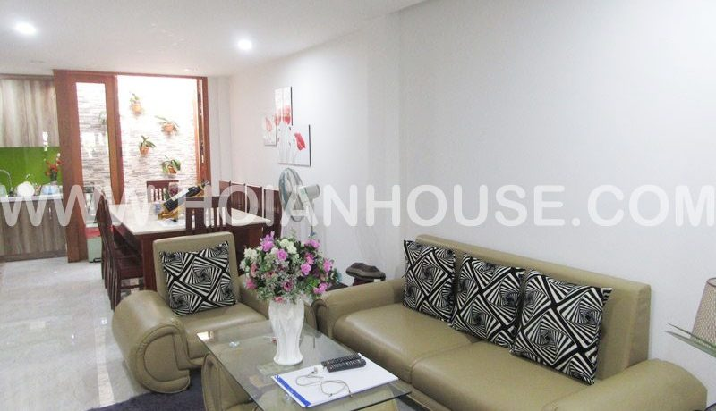 1 BEDROOM STUDIO APARTMENT FOR RENT IN HOI AN (#HAA205) 6