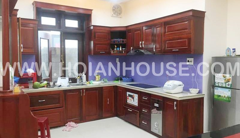 3 BEDROOM HOUSE FOR RENT IN HOI AN (SWIMMING POOL) (#HAH203) 6