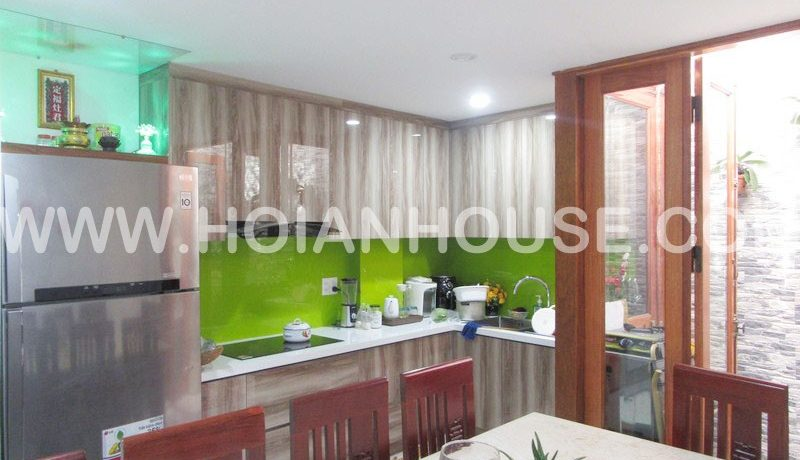 1 BEDROOM STUDIO APARTMENT FOR RENT IN HOI AN (#HAA205) 7