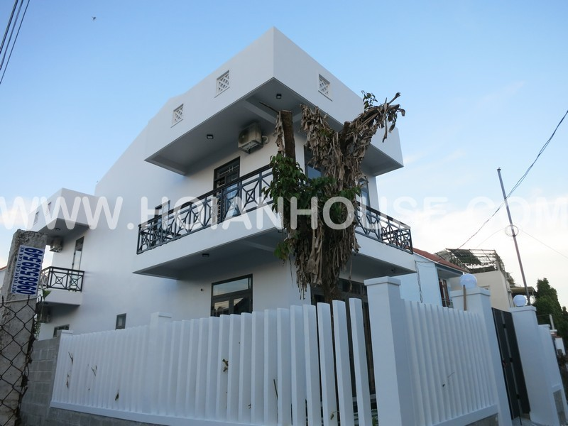 3 BEDROOM HOUSE FOR RENT IN HOI AN (WITH SWIMMING POOL) (#HAH188)