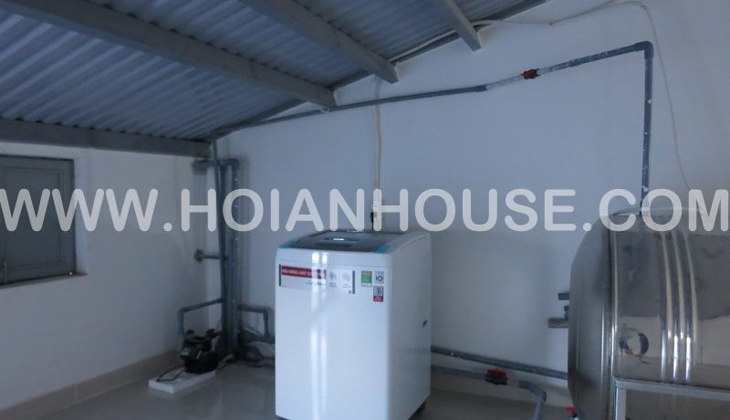 3 BEDROOM HOUSE FOR RENT IN HOI AN (WITH SWIMMING POOL) (#HAH188) 0600