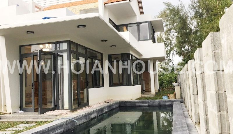 3 BEDROOM HOUSE FOR RENT IN HOI AN  (WITH SWIMMING POOL) (#HAH189) 5