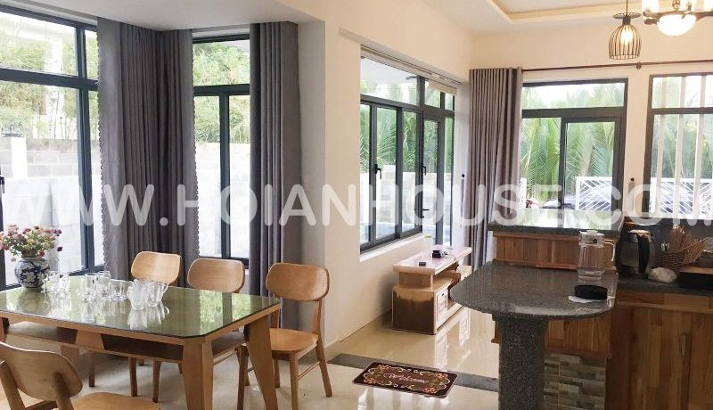 3 BEDROOM HOUSE FOR RENT IN HOI AN  (WITH SWIMMING POOL) (#HAH189) 6