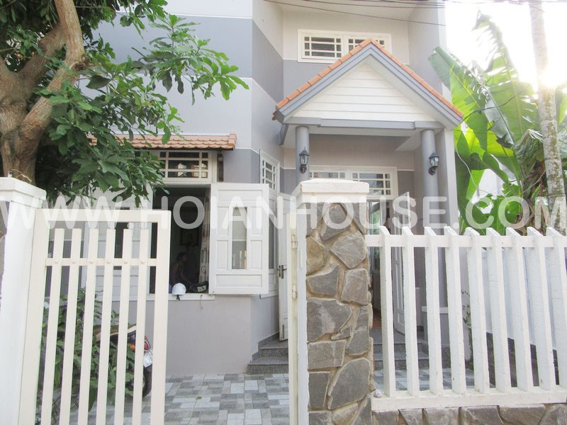 2 BEDROOM HOUSE FOR RENT IN HOI AN (#HAH192)