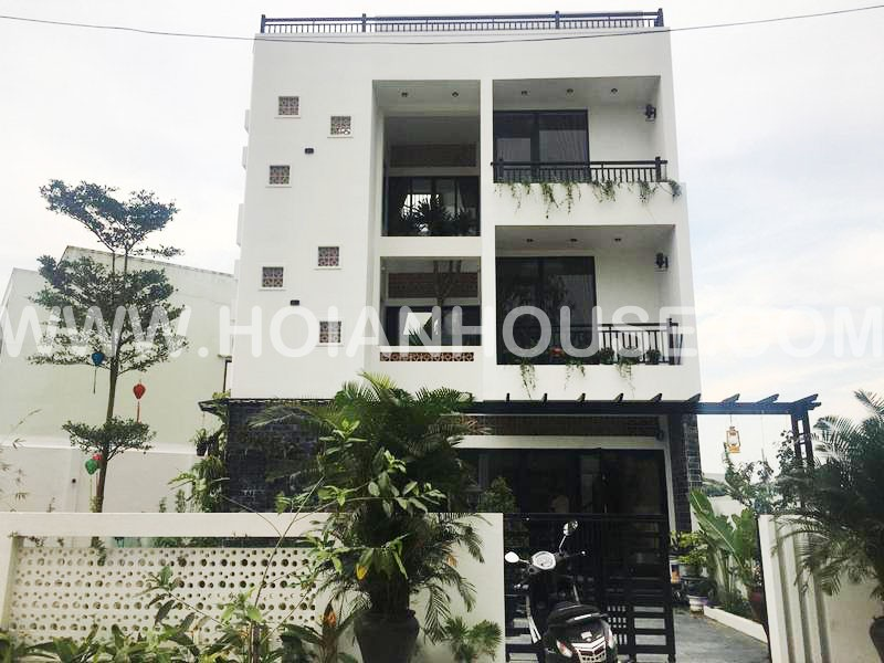6 BEDROOM VILLA FOR RENT IN HOI AN (#HAH204)