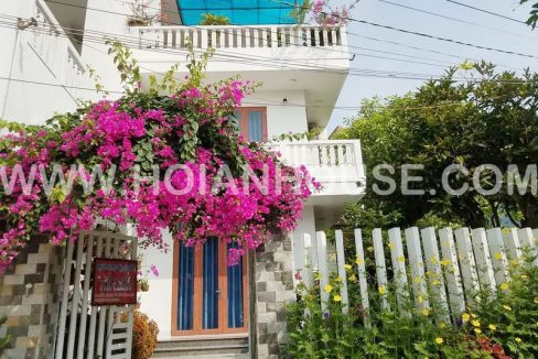 2 BEDROOM HOUSE FOR RENT IN HOI AN (#HAH197)