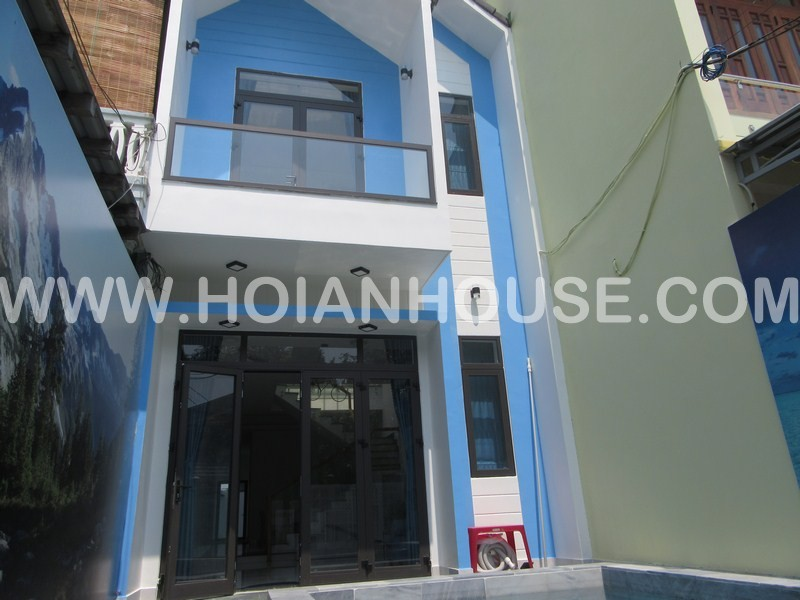 3 BEDROOM HOUSE FOR RENT IN HOI AN (SWIMMING POOL) (#HAH199)
