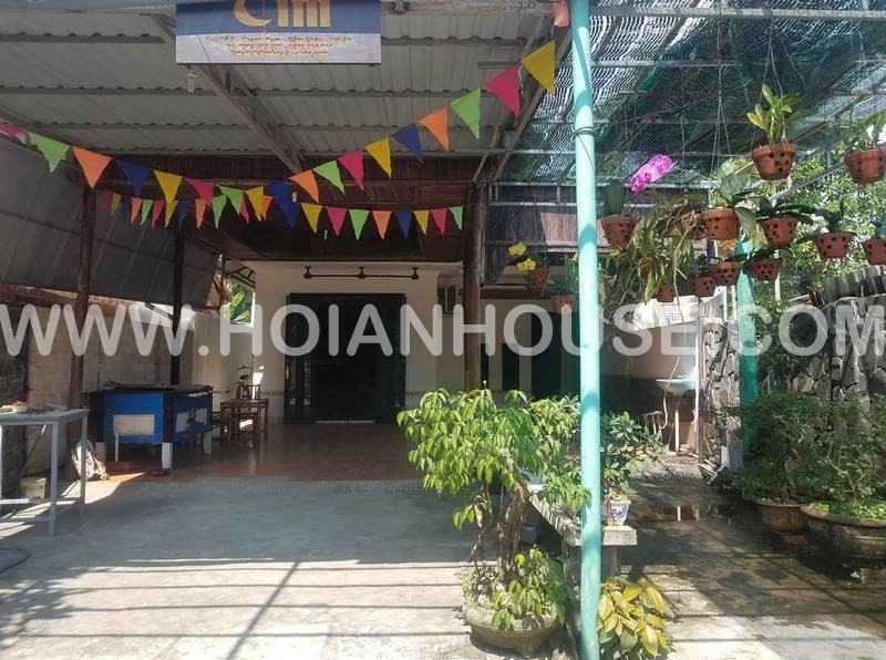 3 BEDROOM HOUSE FOR RENT IN HOI AN  (#HAH190)