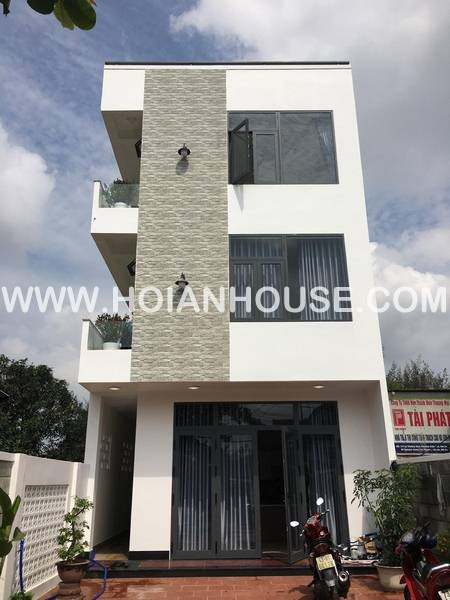 1 BEDROOM APARTMENT FOR RENT IN HOI AN  (#HAA191)