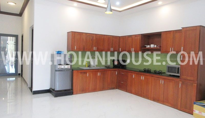4 BEDROOM HOUSE FOR RENT IN HOI AN (#HAH211) 5