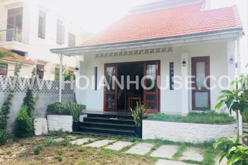 2 BEDROOM HOUSE FOR RENT IN HOI AN (#HAH206)