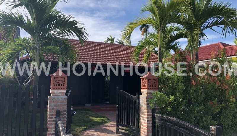 3 BEDROOM HOUSE FOR RENT IN HOI AN (#HAH231) 1