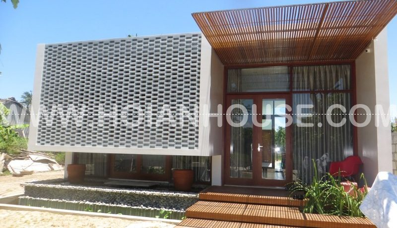 3 BEDROOM HOUSE FOR RENT IN HOI AN (WITH SWIMMING POOL) (#HAH229) 1
