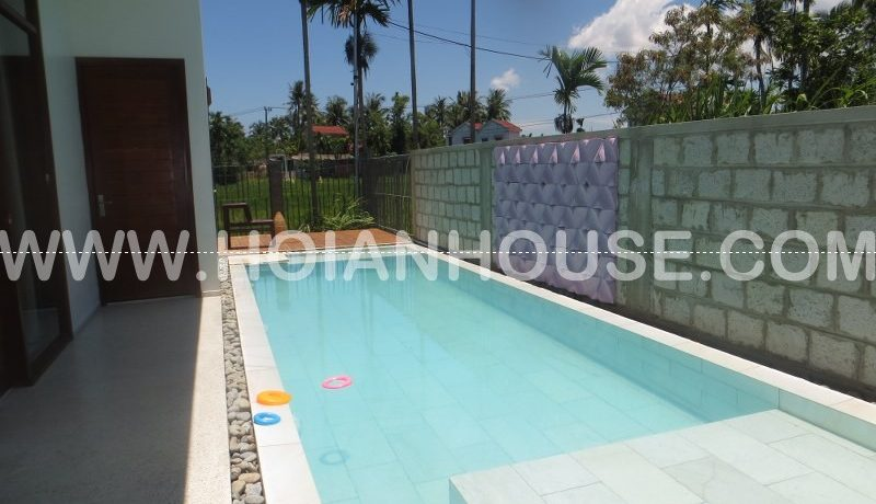 3 BEDROOM HOUSE FOR RENT IN HOI AN (WITH SWIMMING POOL) (#HAH229) 3