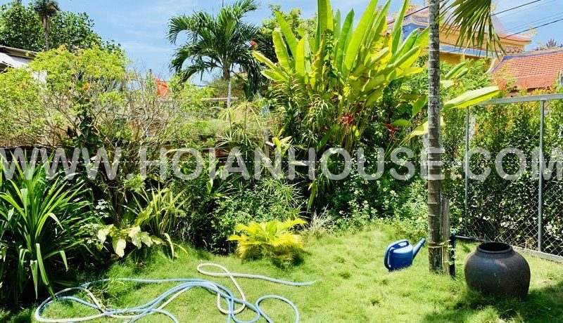 3 BEDROOM HOUSE FOR RENT IN HOI AN (#HAH231) 4