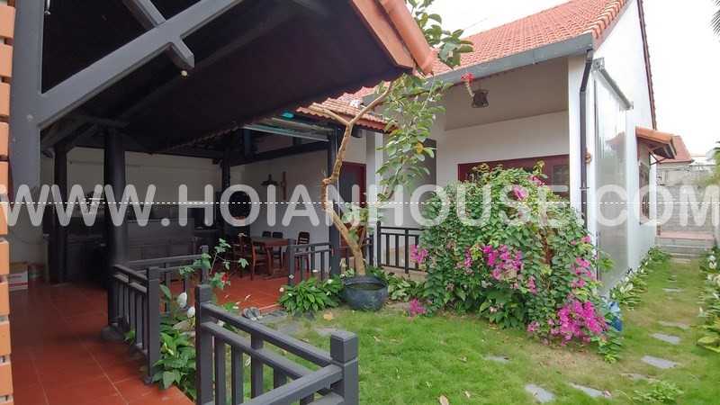 3 BEDROOM HOUSE FOR RENT IN HOI AN (#HAH231) 3