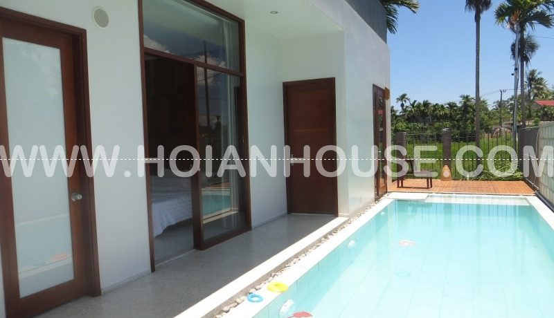 3 BEDROOM HOUSE FOR RENT IN HOI AN (WITH SWIMMING POOL) (#HAH229) 5