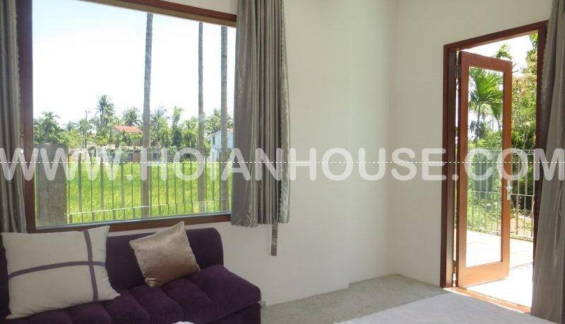 3 BEDROOM HOUSE FOR RENT IN HOI AN (WITH SWIMMING POOL) (#HAH229) 6