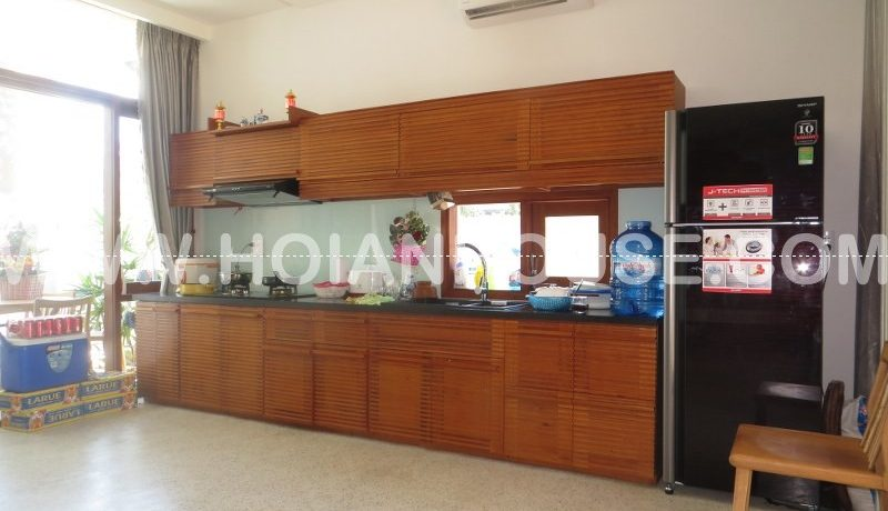 3 BEDROOM HOUSE FOR RENT IN HOI AN (WITH SWIMMING POOL) (#HAH229) 7