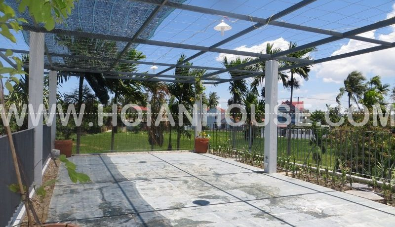 3 BEDROOM HOUSE FOR RENT IN HOI AN (WITH SWIMMING POOL) (#HAH229)