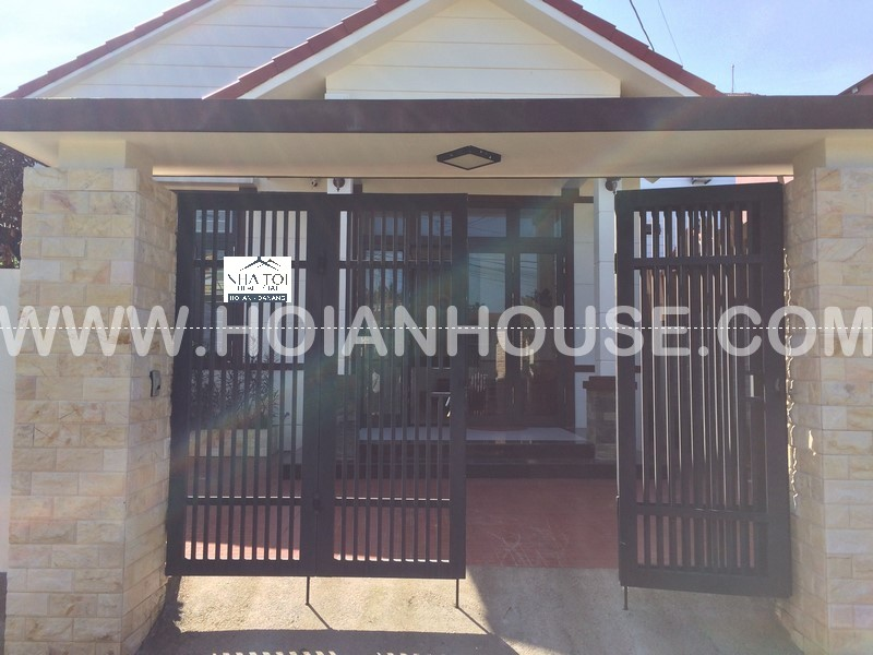 3 BEDROOM HOUSE FOR RENT IN HOI AN (#HAH233)