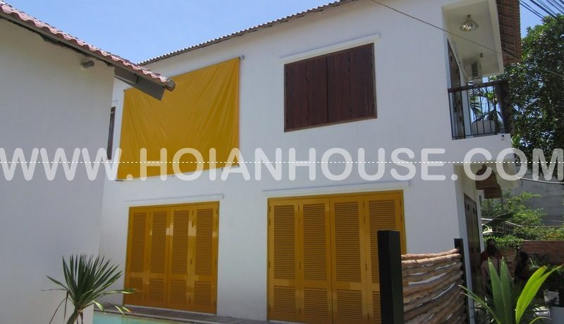 4 BEDROOM HOUSE FOR RENT IN HOI AN ( WITH POOL) (HAH226)_22