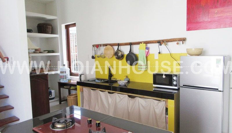 4 BEDROOM HOUSE FOR RENT IN HOI AN ( WITH POOL) (HAH226)_23