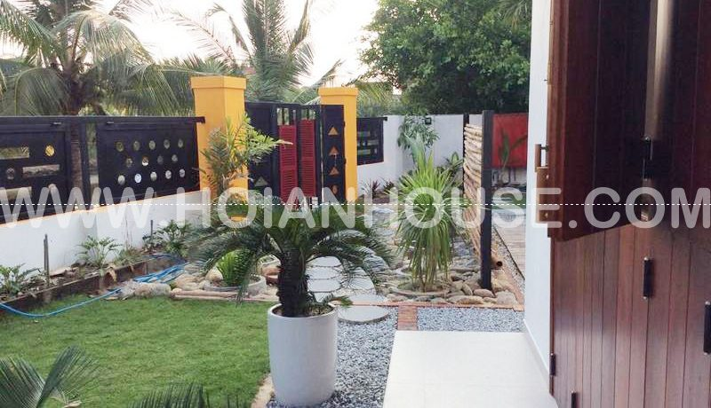 4 BEDROOM HOUSE FOR RENT IN HOI AN ( WITH POOL) (HAH226)_4