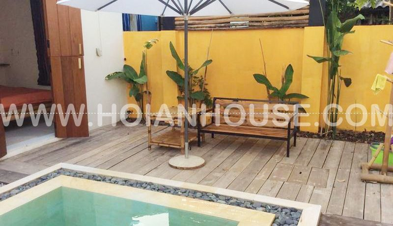 4 BEDROOM HOUSE FOR RENT IN HOI AN ( WITH POOL) (HAH226)_5