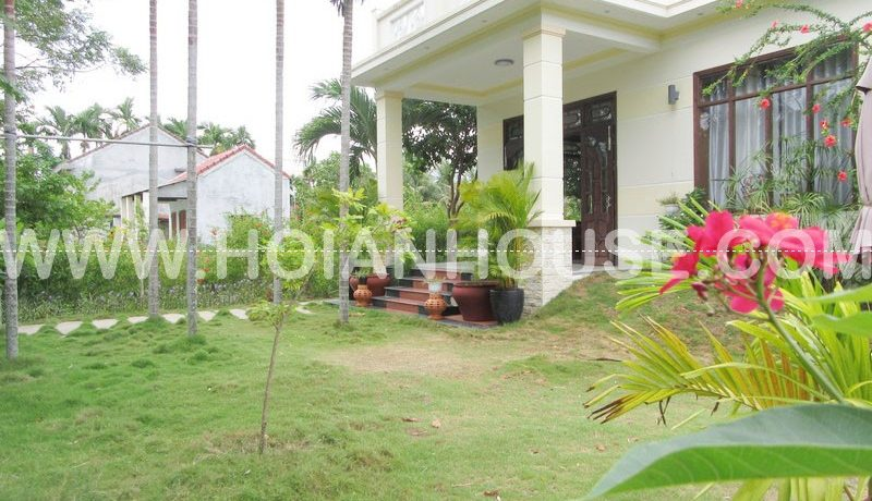 3 BEDROOM HOUSE FOR RENT IN HOI AN (#HAH247) 2