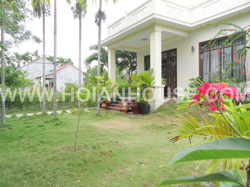 3 BEDROOM HOUSE FOR RENT IN HOI AN (#HAH247)