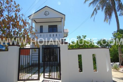 3 BEDROOM HOUSE FOR RENT IN HOI AN (#HAH237)