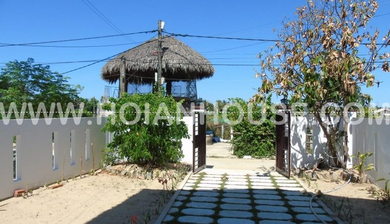 3 BEDROOM HOUSE FOR RENT IN HOI AN (#HAH237) 4