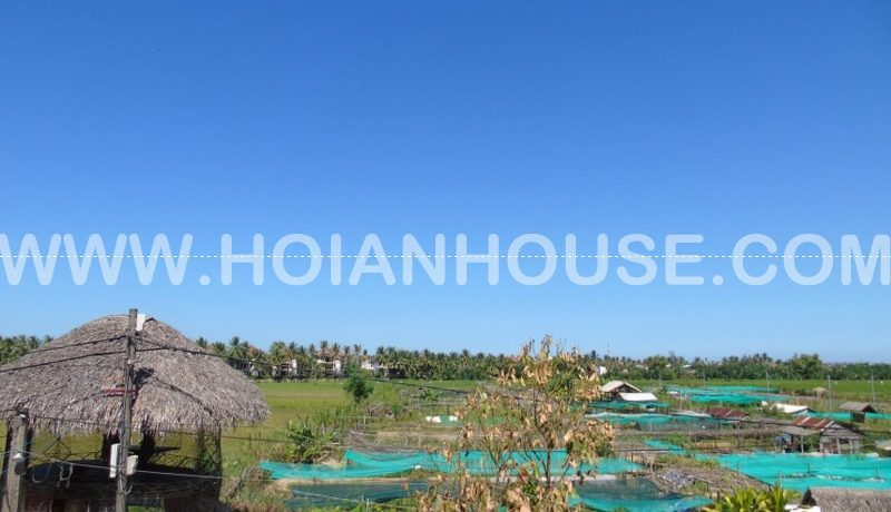 3 BEDROOM HOUSE FOR RENT IN HOI AN (#HAH237) 12