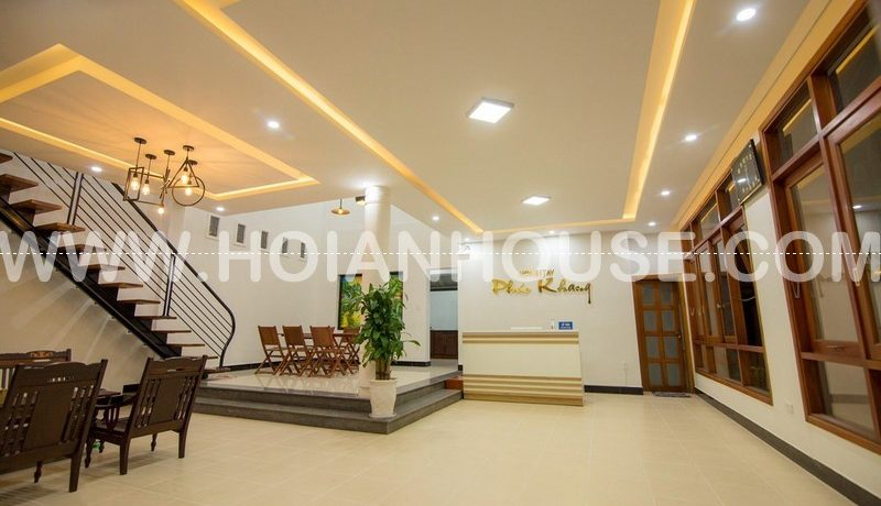 7 BEDROOMS HOME-STAY FOR RENT IN HOI AN (#HAH243)_002