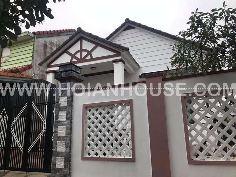 2 BEDROOM HOUSE FOR RENT IN HOI AN (#HAH241)