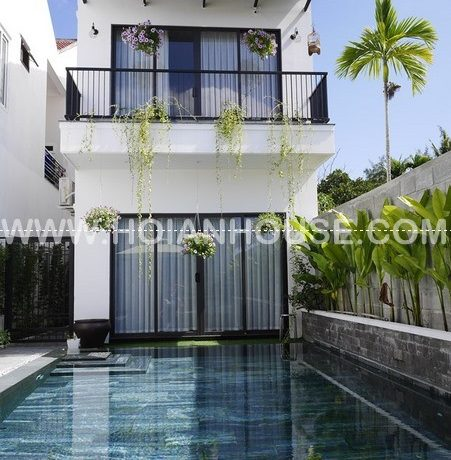 2 BEDROOM HOUSE WITH POOL FOR RENT IN HOI AN (#HAH238) 13