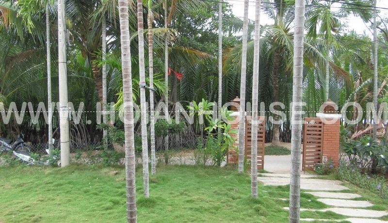 3 BEDROOM HOUSE FOR RENT IN HOI AN (#HAH247) 15