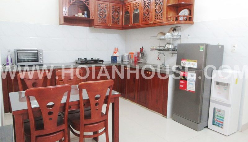 2 BEDROOMS HOUSE FOR RENT IN HOI AN (#HAH245) 20