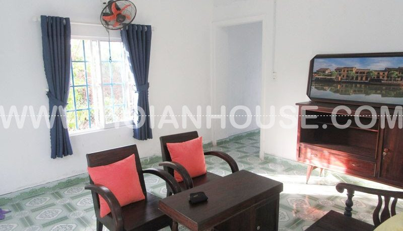 1 BEDROOM HOUSE FOR RENT IN HOI AN (#HAH246)_3