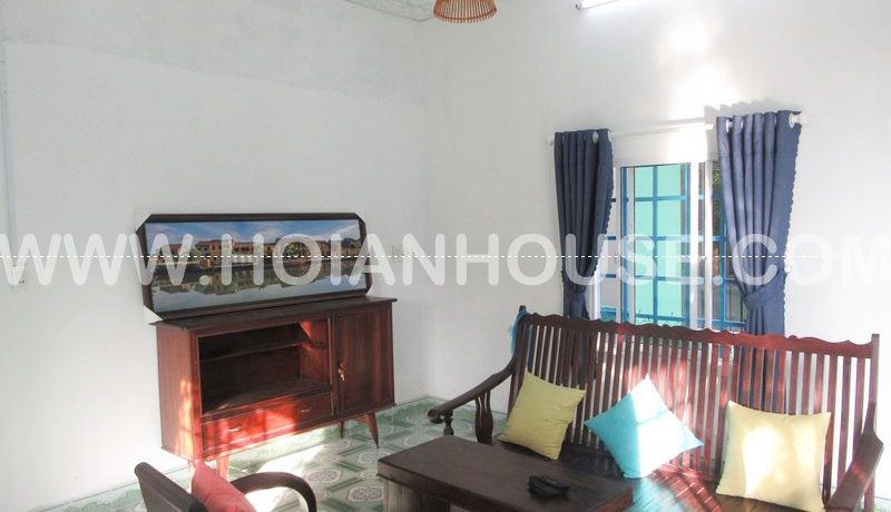 1 BEDROOM HOUSE FOR RENT IN HOI AN (#HAH246)_4