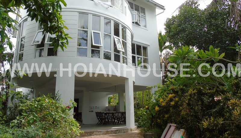 4 BEDROOM HOUSE FOR RENT IN HOI AN (#HAH252) 1