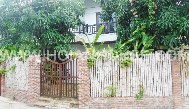 3 BEDROOM HOUSE FOR RENT IN HOI AN (#HAH258)_1