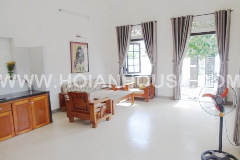 2 BEDROOM HOUSE FOR RENT IN HOI AN (#HAH254)