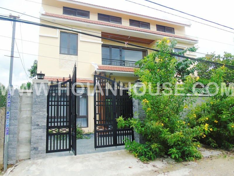 3 BEDROOM HOUSE FOR RENT IN HOI AN (#HAH264)