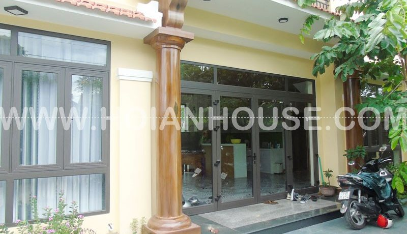 3 BEDROOM HOUSE FOR RENT IN HOI AN (#HAH264) 2